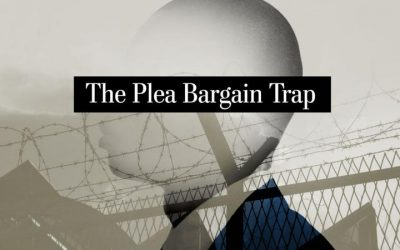 Defending the Plea Bargain Trap